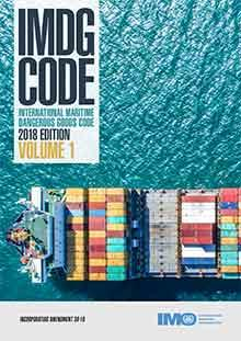 IMDG code - eDownload, 39-18 (2019/2020) - u. abonnement