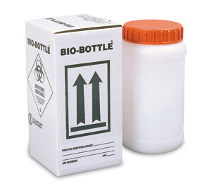 Bio-bottle 2L (P620/PI620)